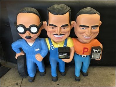Pep Boys Manny Moe and Jack 3