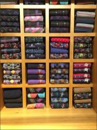 Robert Graham Sock Selection Outfitting