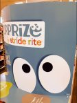 Surprise Branding by Stride Rite