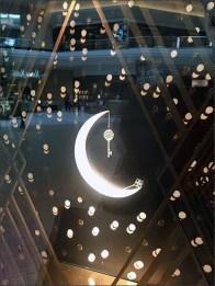 Tiffany Crescent Moon Museum Case 2