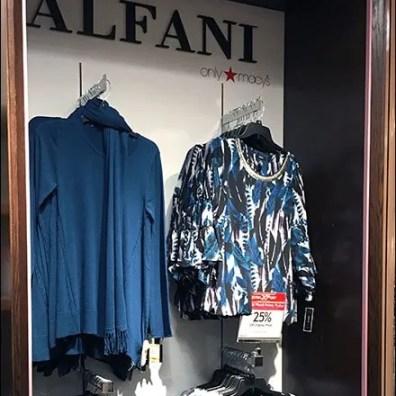 Alfani Deep Shadowbox 2