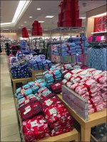Charter-Club Flannel Mass Merchandised