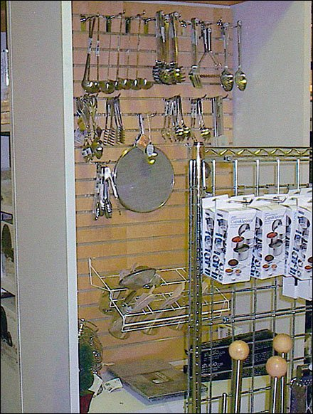Cook Tools EndCap Design