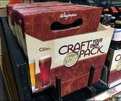 Craft Your Own Craft Beek 6-Pack 3