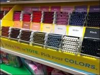 Crayola Crayon Pick Your Color 2