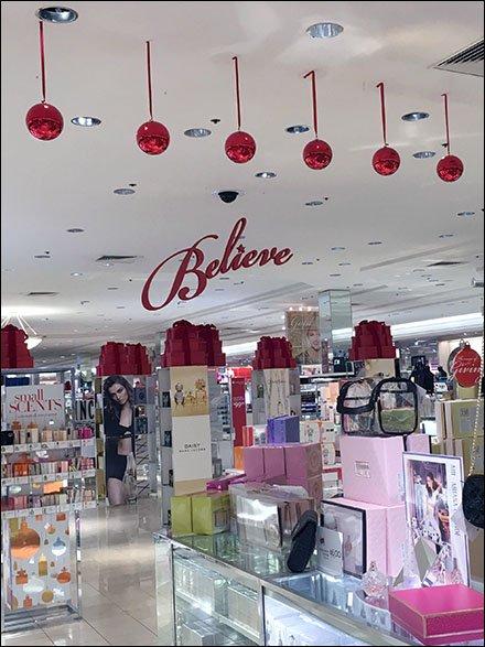 Macys Overhead Believe Redux Main