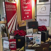 Menus Prop Christmas Gift Certificates 1