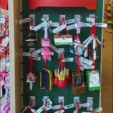 Occupations & Milestones Christmas Ornaments 2