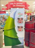 Target Christmas Catalog Literature Pockets