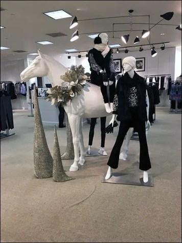 Winter Equestrian Attire at Saks 1