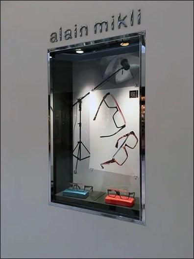 Alain Milki Minimal Museum Case 1