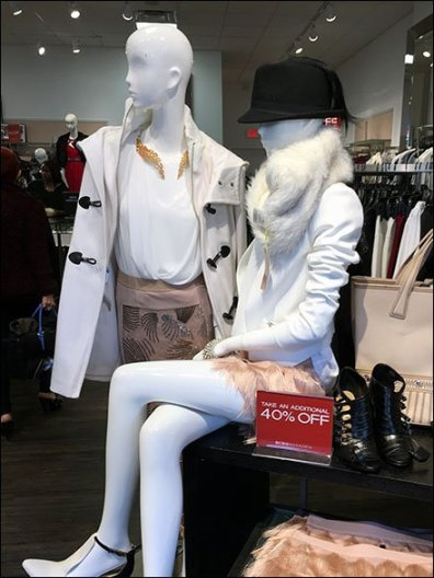 BCBG Black Hat Merchandising 1