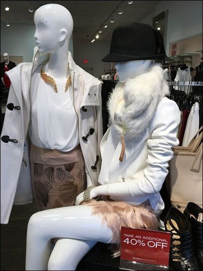BCBG Black Hat Merchandising 2