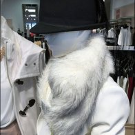 BCBG Black Hat Merchandising 3