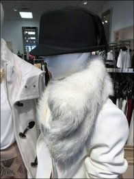 BCBG Black Hat Merchandising 3