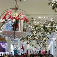 Believe in Macys Herald Square 2