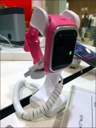 Gizmo Gadget Displayer by LG