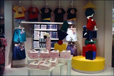 Macys Kids Department Fun 3