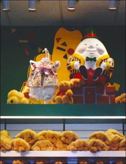 Macys Kids Department Fun Main
