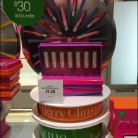 Merry Clinique Gift Ribbon 3