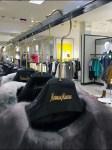 Neiman Marcus Fur Trunk Sale Closeup