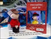 Peanuts Gang Macys Herald Square Windows 3