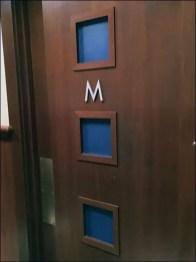 Restroom Door Codes 2