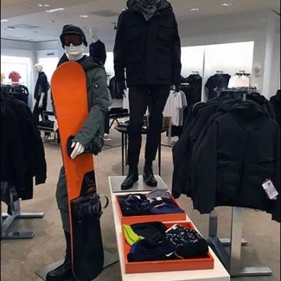 Snowboard Merchandisng Props 1