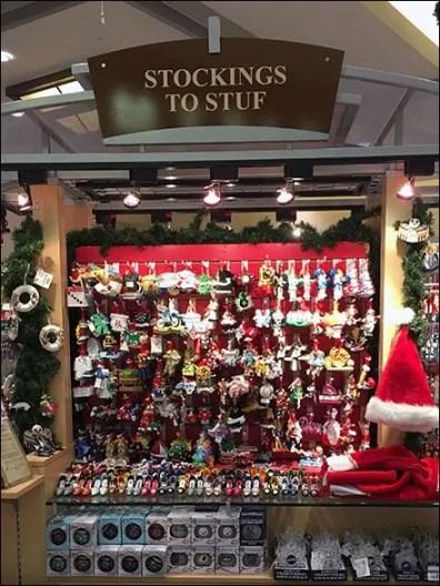 Trademarked Christmas Stocking Stuffers
