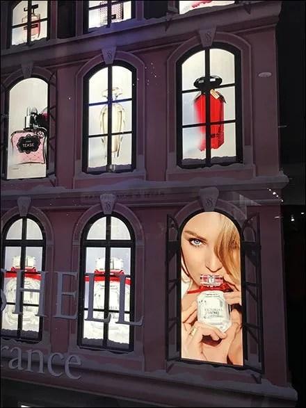 Victorias Secret Winter Bombshell Fragrance Main