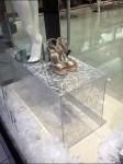 Winter Shoe Pedestals Aux