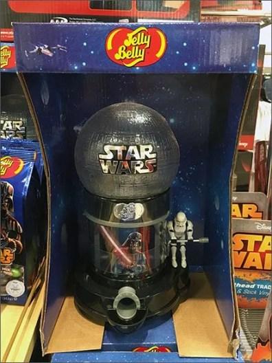 Jelly Belly Star Wars Death Star 2