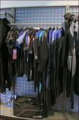Case Study: Dive Shop Perimeter Display SlatGrid