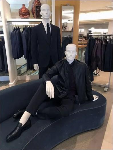 Men Lounge in Menswear 2