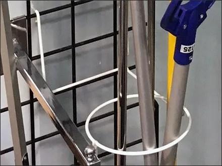 Ring Hook For Grid 2