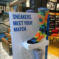 Sneakers Meet Yout Match Main