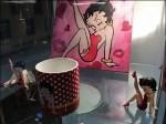 Betty Boop Licensed Merchandise Aux