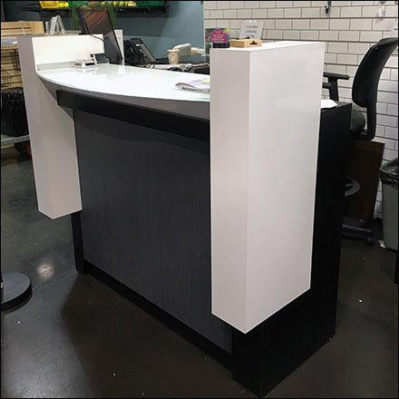 Fixture Designers Workstation REverse Angle
