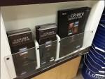 Graber Design Literature Rack CloseUp
