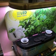 Miracle-Gro LED AeroGarden 2