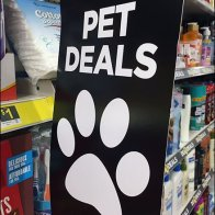 Paw-Signed Pet Deals At Dllar General 3