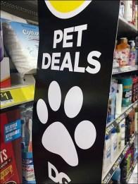 Paw-Signed Pet Deals At Dllar General 3