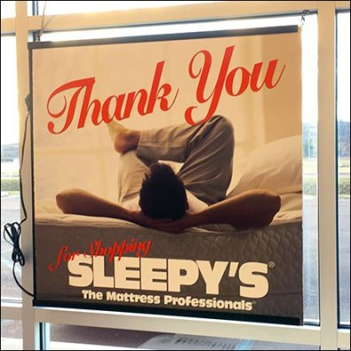 Sleepys Daytime Thank You Main