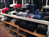 T-Shirt Massed Display 1
