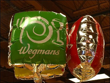 Wegmans Branded Inflatables Main