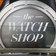 Watch Shop Oronym For Stop Watch