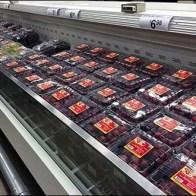 Coffin Case Riot of Raspberry Main