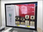 Color Coded Cosmetics Shadowboxes Aux
