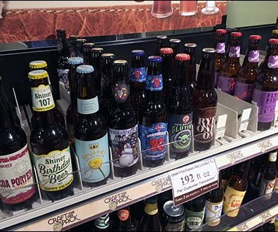 Craft Beer Auto Feed 1
