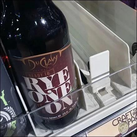 Craft Beer Auto Feed Closeup Main